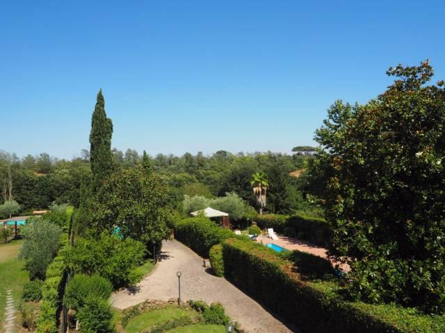 Villa in affitto a Formello, 4 locali, prezzo € 1.500 | Cambio Casa.it