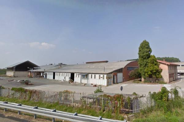 Capannone in vendita a Santena, 9999 locali, prezzo € 380.000 | PortaleAgenzieImmobiliari.it