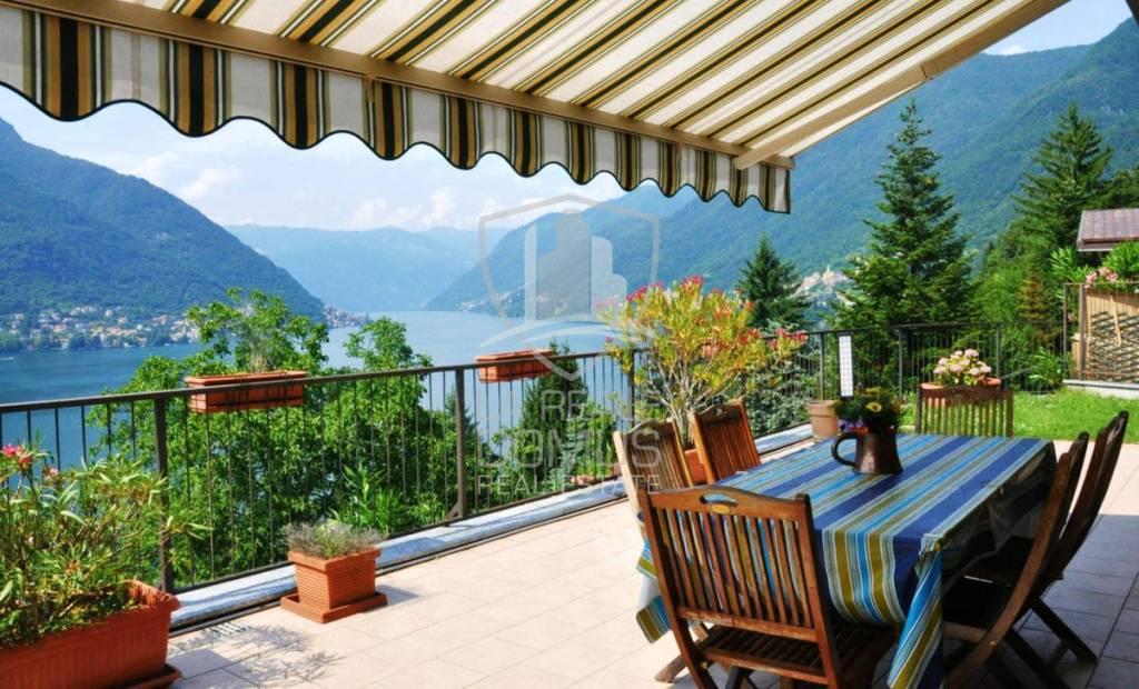 Appartamento in ottime condizioni arredato in vendita Rif. 4581113