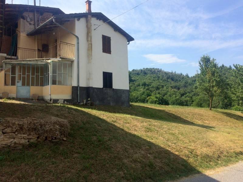 Rustico / Casale da ristrutturare in vendita Rif. 9149670