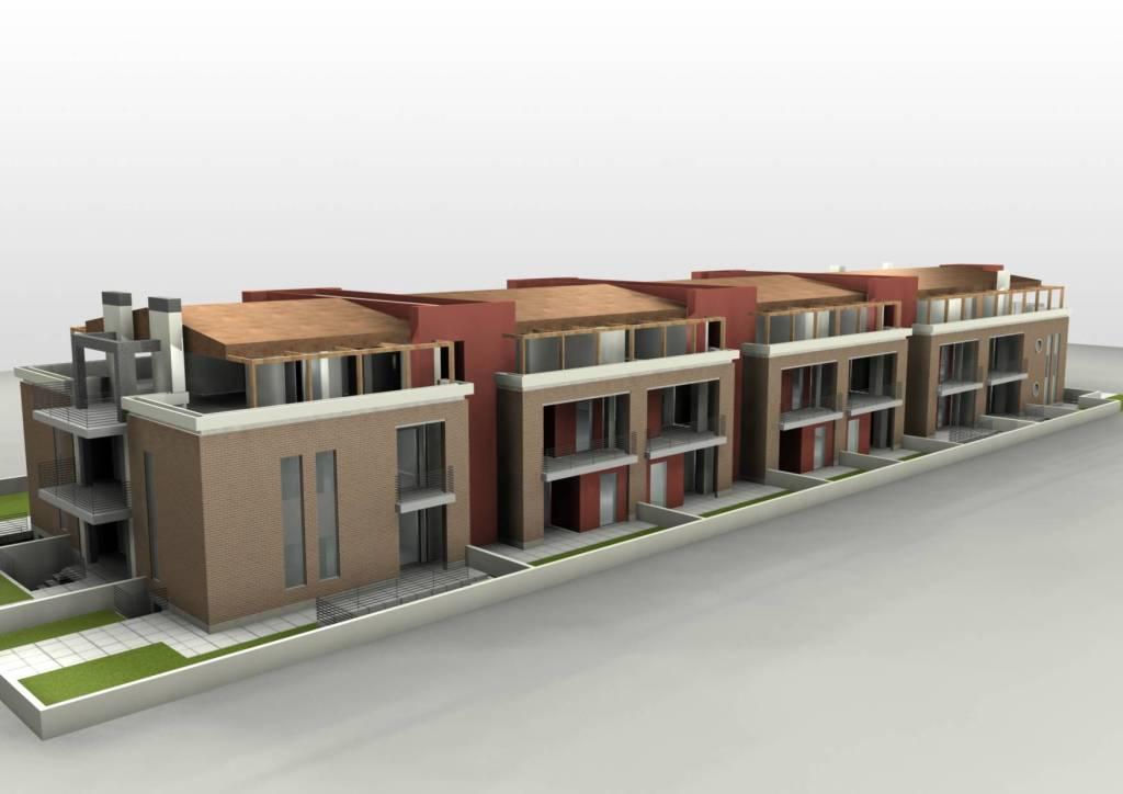 Appartamento in vendita a Latina, 2 locali, prezzo € 108.000 | PortaleAgenzieImmobiliari.it