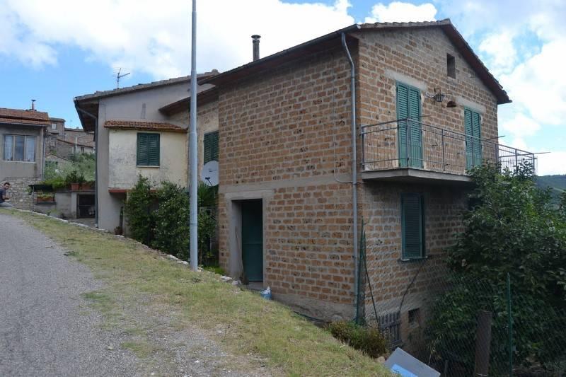 Casa indipendente in Vendita a Ficulle Periferia: 5 locali, 213 mq