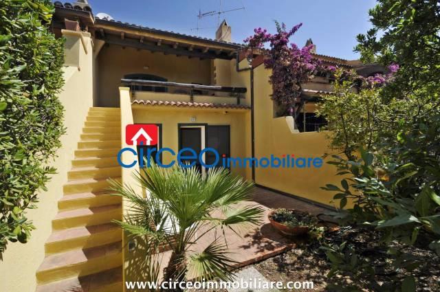 Affitto - Rif. LOC87 - Villa a schiera Punta Rossa