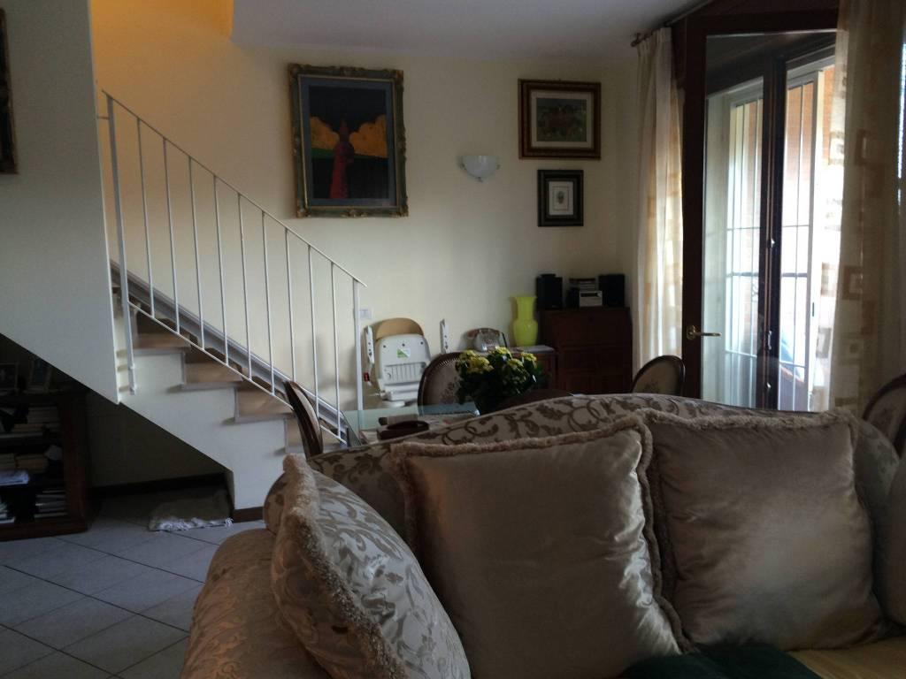 Appartamento in vendita a San Clemente, 3 locali, prezzo € 170.000 | CambioCasa.it