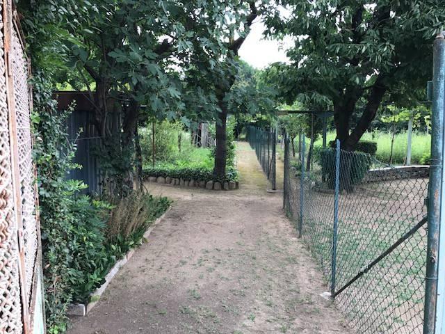 Terreno in vendita via Alfieri Rivalta di Torino