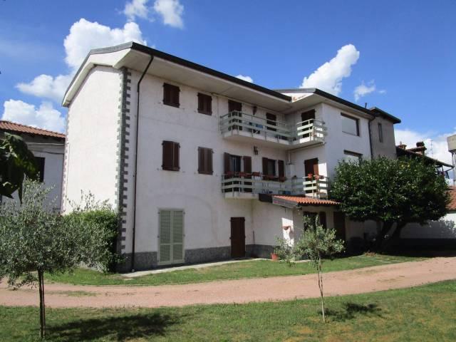 Soluzione Indipendente in vendita a Cavaglietto, 6 locali, prezzo € 189.000 | CambioCasa.it
