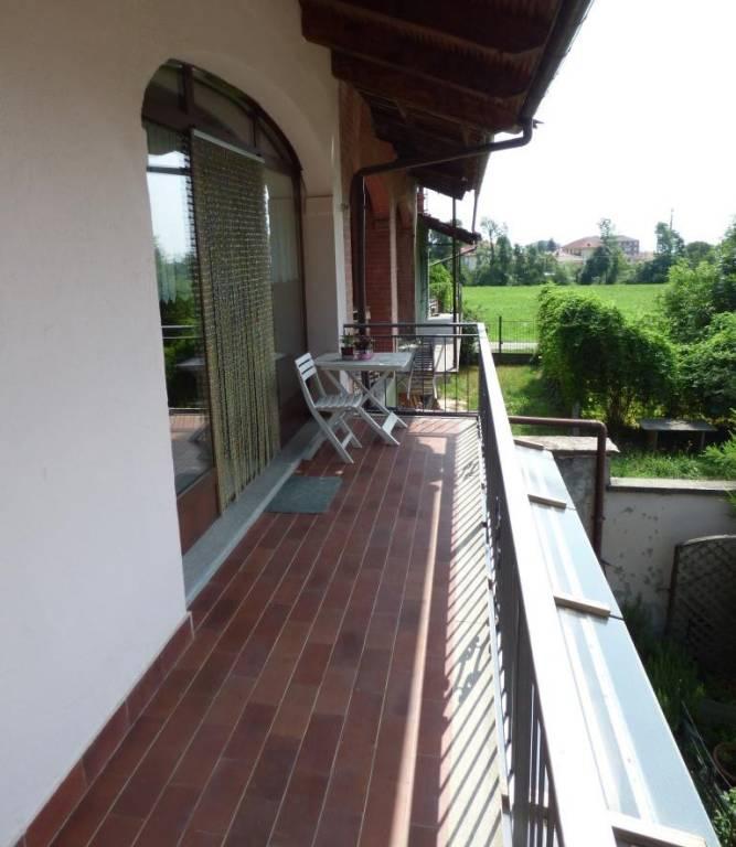 Villa in vendita a Bibiana, 7 locali, prezzo € 229.000   PortaleAgenzieImmobiliari.it