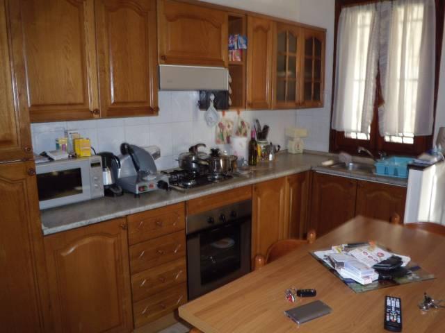 Soluzione Indipendente in vendita a Agliana, 3 locali, prezzo € 90.000 | Cambio Casa.it
