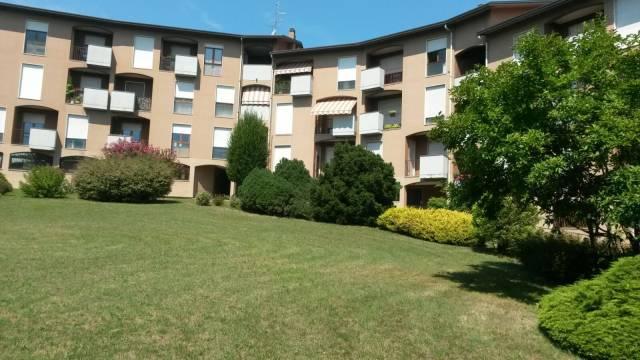 Appartamento in vendita a Olgiate Olona, 3 locali, prezzo € 135.000   Cambio Casa.it
