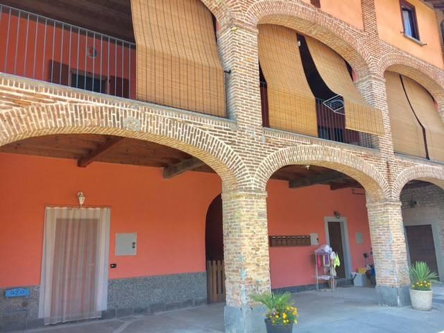 Appartamento in vendita a Olgiate Comasco, 2 locali, prezzo € 78.000 | Cambio Casa.it