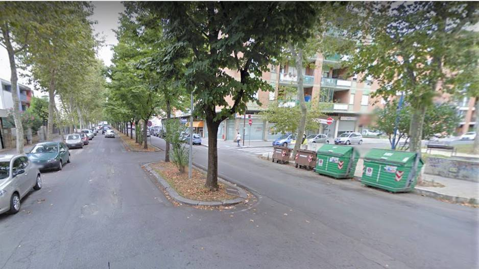 Locale commerciale in Zona Viale Petrarca