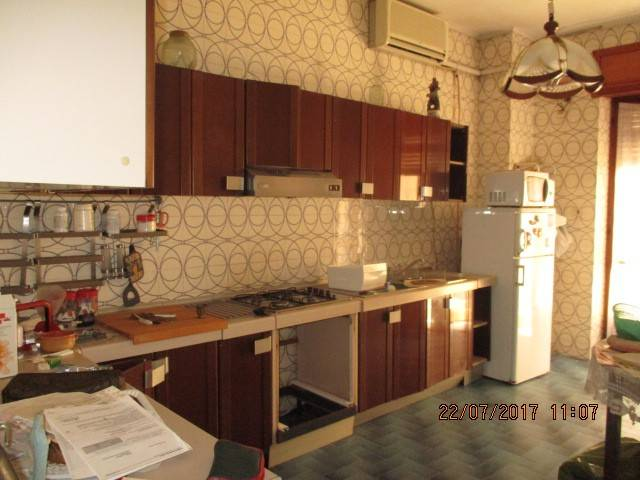 Appartamento 4 vani + acc.ri ARREDATO Rif.11487505