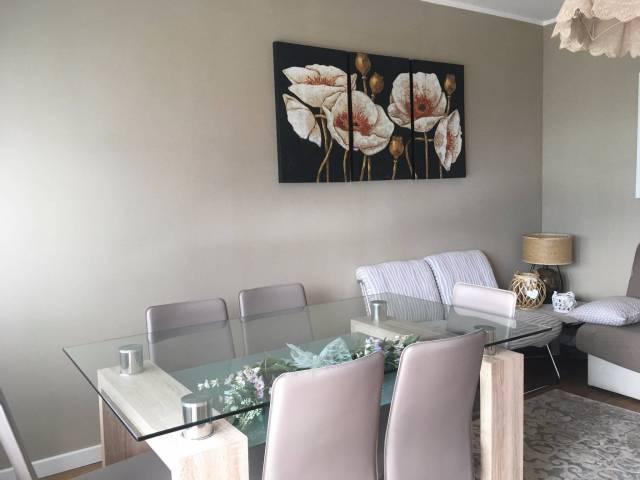 Appartamento in affitto a Levico Terme, 4 locali, prezzo € 500 | CambioCasa.it