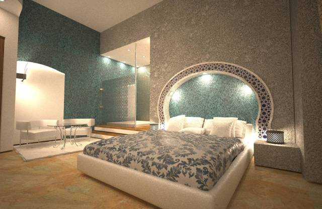 Hotel Rhabbat