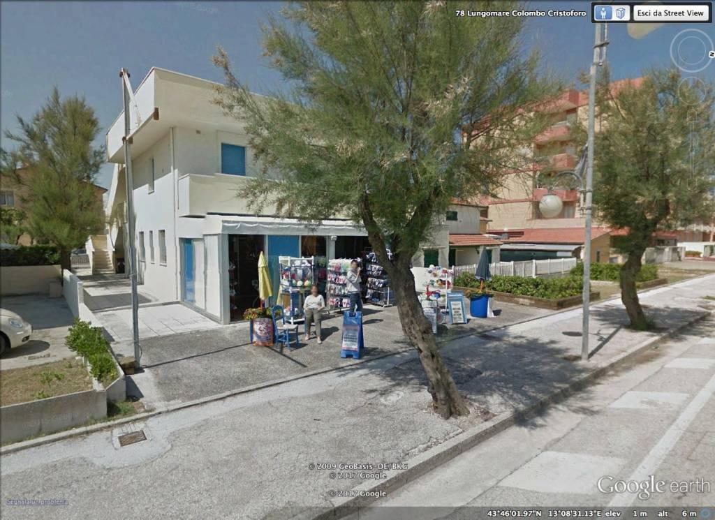 Marotta - Zona Lungomare Rif. 9150894