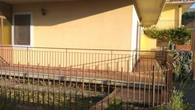 Appartamento quattro vani a Linera
