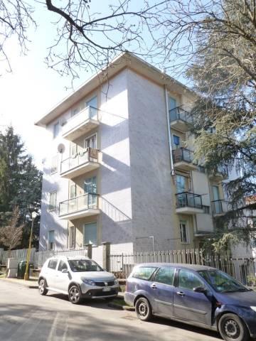 Appartamento da ristrutturare in vendita Rif. 5028736