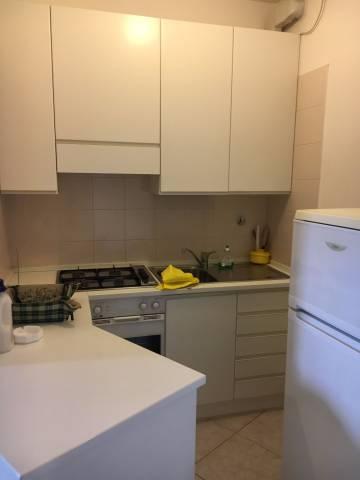 Appartamento in ottime condizioni arredato in affitto Rif. 4401379