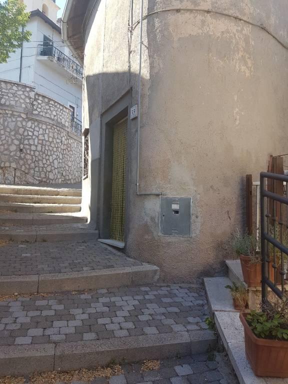 Casa Indipendente in buone condizioni parzialmente arredato in vendita Rif. 8256617