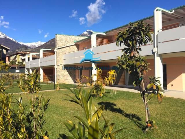Nuova Villa a Schiera Centrale in Classe A+ Riva del Garda