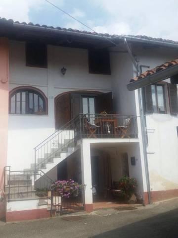 Rustico / Casale in vendita a Vistrorio, 4 locali, prezzo € 80.000 | CambioCasa.it