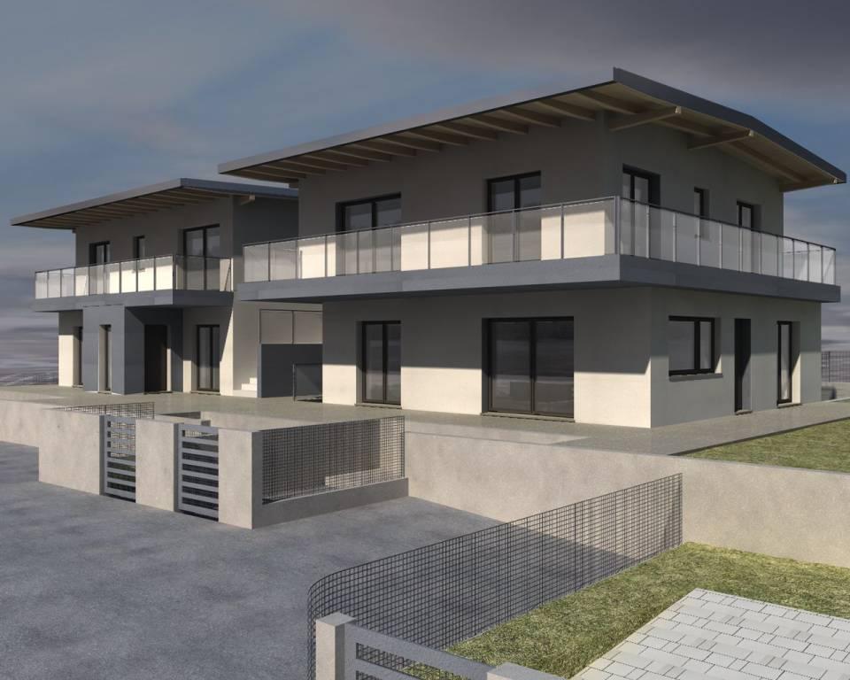 Trilocale - Trichiana - Appartamento Alba PT
