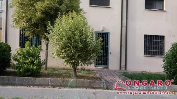 Tresigallo (FE) ampio appartamento con terrazzo e garage