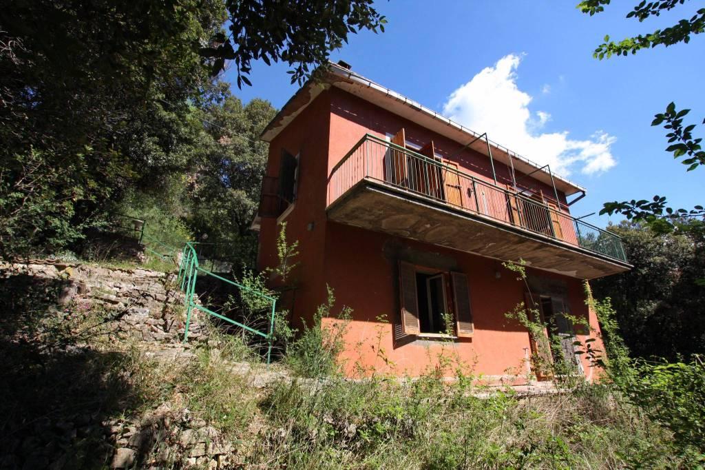 Villa da ristrutturare in vendita Rif. 8017282
