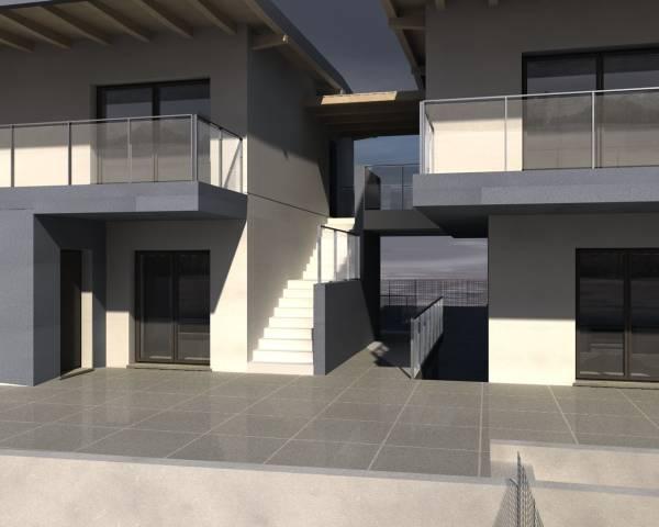 Trilocale - Trichiana - appartamento Calle p1