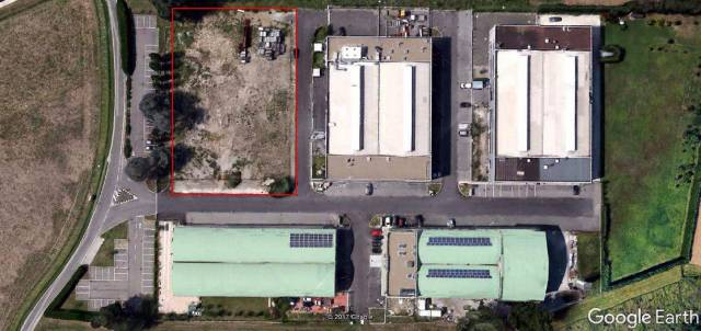 Terreno commerciale in Vendita a San Lazzaro Di Savena Periferia: 4000 mq