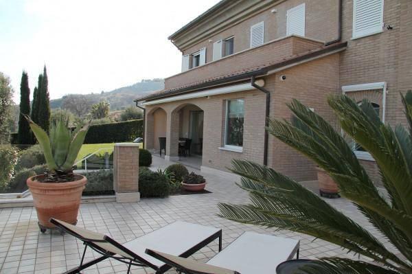 Villa-Villetta Vendita San Benedetto Del Tronto
