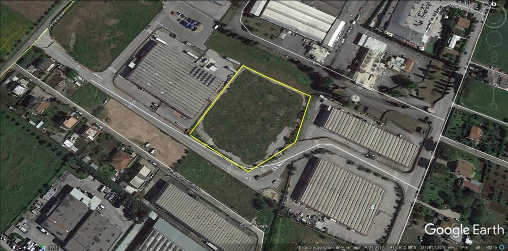 Terreno Edificabile Artigianale in vendita a Aprilia, 9999 locali, prezzo € 734.000 | CambioCasa.it
