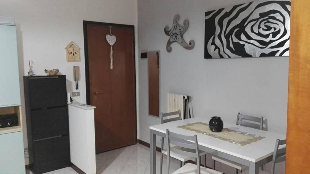 Appartamento in Affitto a Correggio Centro: 2 locali, 50 mq