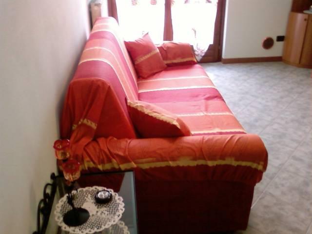 Appartamento in ottime condizioni arredato in affitto Rif. 4401381