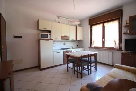 Appartamento in buone condizioni in vendita Rif. 8269110