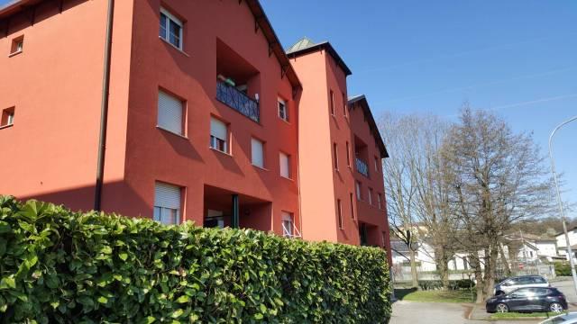 Appartamento quadrilocale in vendita a Montano Lucino (CO)