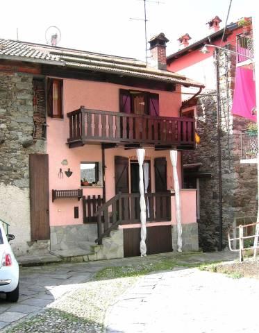 Rustico / Casale in vendita a Cravagliana, 4 locali, prezzo € 70.000   CambioCasa.it