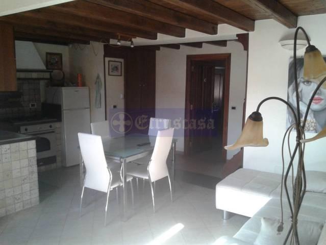 Appartamento trilocale in affitto a Tarquinia (VT)