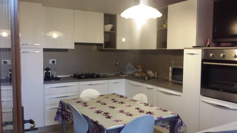 Appartamento trilocale in vendita a Lignano Sabbiadoro (UD)