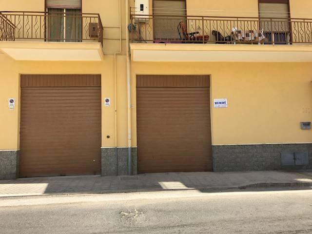 Magazzino in Vendita a Sciacca: 1 locali, 95 mq