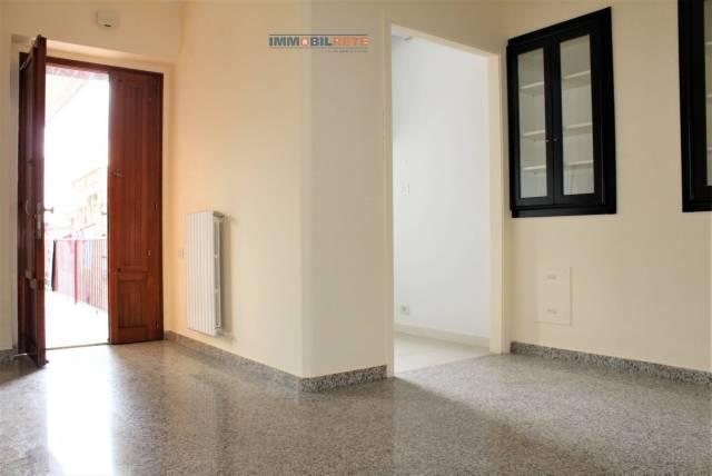 Appartamento trilocale in vendita a Matera (MT)