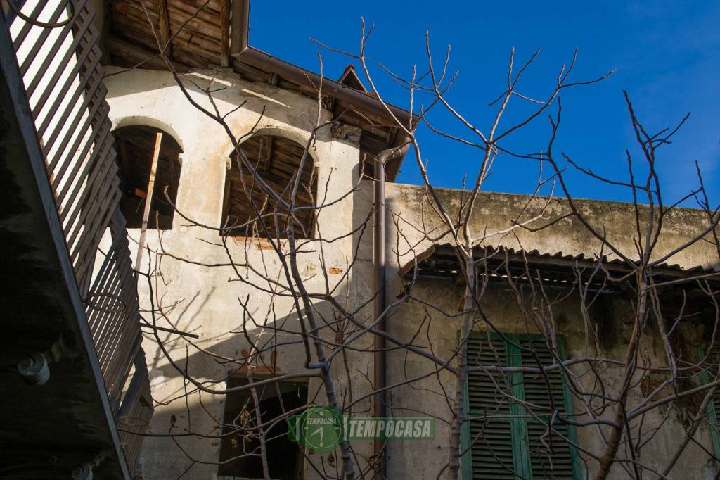 Casa Indipendente da ristrutturare in vendita Rif. 8646860