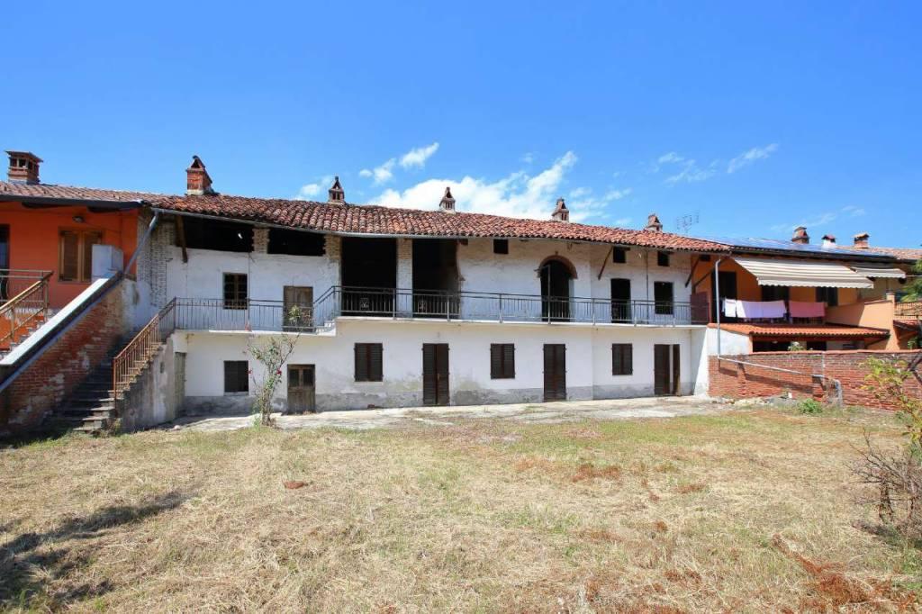 Foto 1 di Casa indipendente via Paolina Bosio, Rondissone