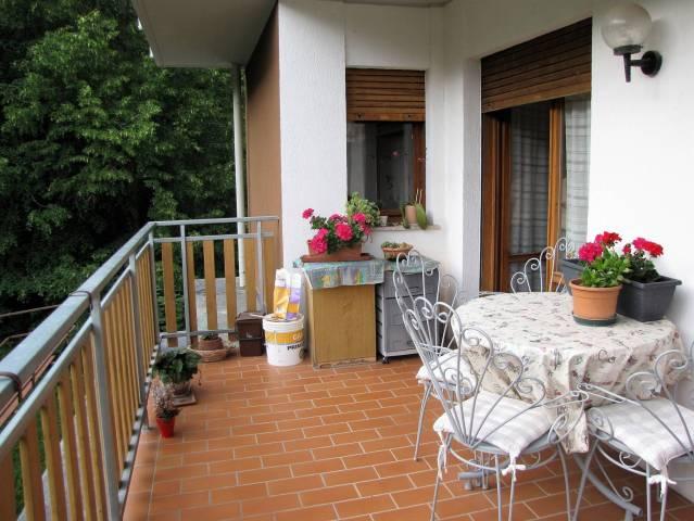 Appartamento trilocale Bosco Chiesanuova, Verona