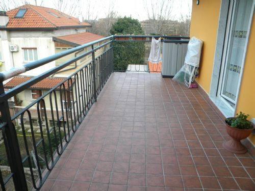 Appartamento in vendita a Cusano Milanino, 3 locali, prezzo € 225.000 | CambioCasa.it