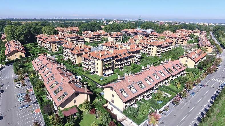 Appartamento in affitto Rif. 7497226