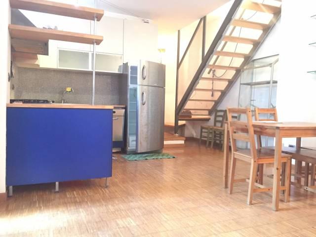 Villa in vendita 3 vani 70 mq.  corso Lodi 103 Milano