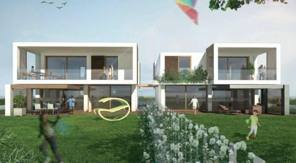 Terreno Edificabile Residenziale in vendita a San Fermo della Battaglia, 9999 locali, prezzo € 159.000 | PortaleAgenzieImmobiliari.it