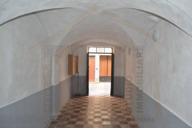 Garessio, bilocale Via Cavour