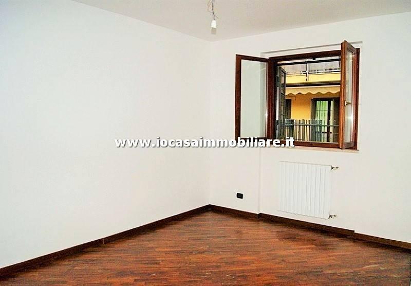Villa a Schiera in vendita a Milano, 2 locali, zona Zona: 7 . Corvetto, Lodi, Forlanini, Umbria, Rogoredo, prezzo € 200.000 | CambioCasa.it